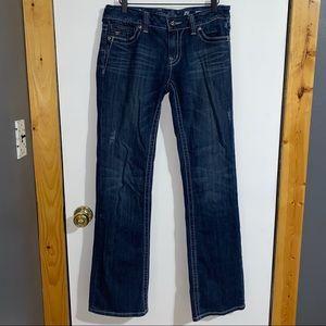 Miss Me Bootcut Jeans  - JP5010B